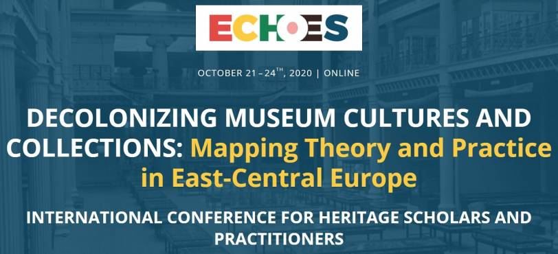International  on-line conference for heritage scholars and practitioners